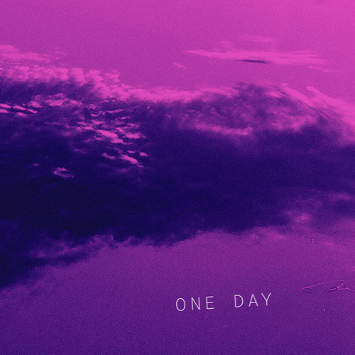 One Day by Tate McRae