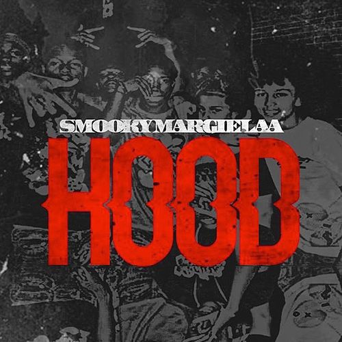 Hood de Smooky MarGielaa