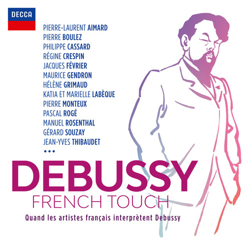Debussy: French Touch de Various Artists