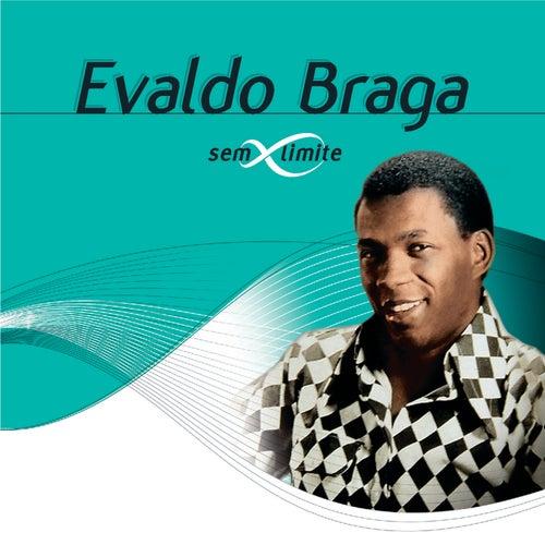 Evaldo Braga Sem Limite by Evaldo Braga