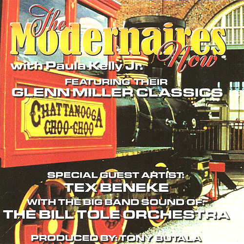 The Modernaires Now de The Modernaires