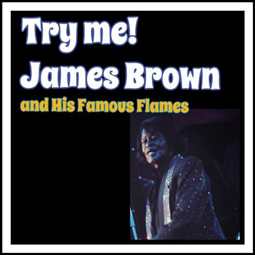 Try Me! fra James Brown
