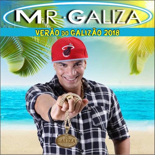 Verão do Galizão 2018 de Mr Galiza