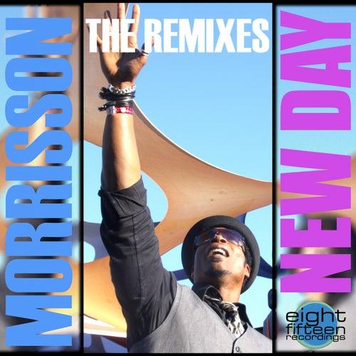 New Day - The Remixes de Morrisson