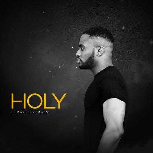 Holy by Charles Dada