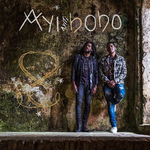 Ayibobo (feat. Paul Beaubrun) by Mikaben