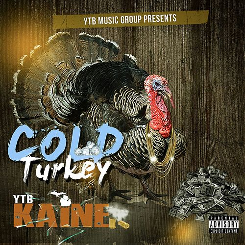 Cold Turkey de YTB Kaine
