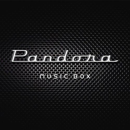 Talula's Last Hope by Pandora Music Box
