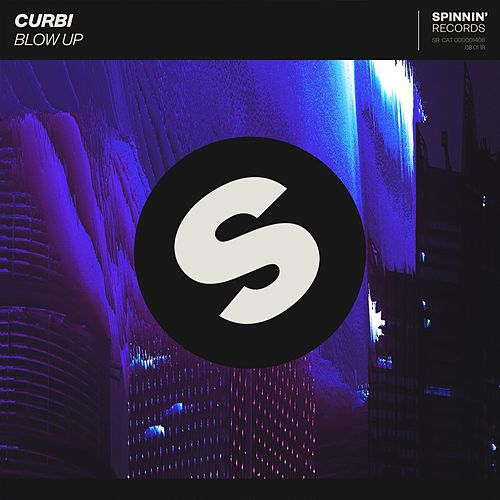 Blow Up by Curbi