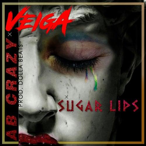 Sugar Lips (feat. Ab Crazy) by Veiga