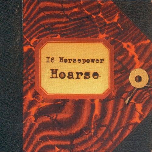 Hoarse (Live) von 16 Horsepower