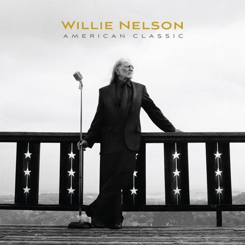 American Classic di Willie Nelson