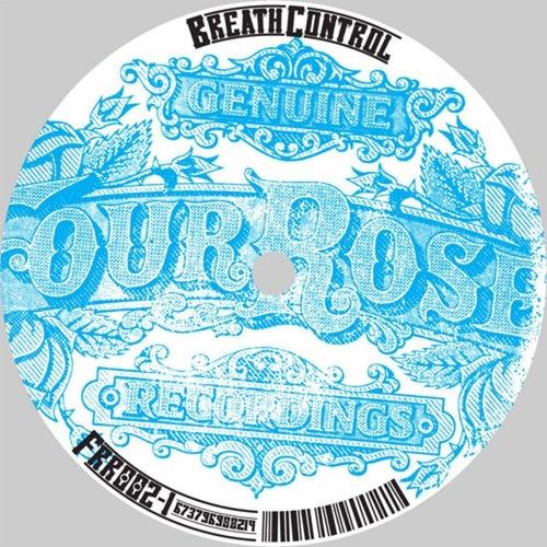 Breath Control / Escape To Nowhere by Motor City Drum Ensemble