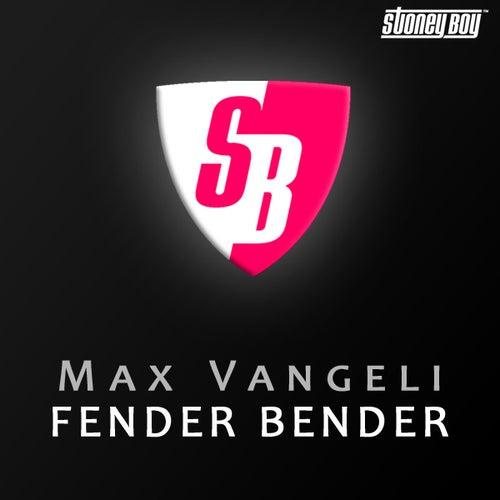 Fender Bender von Max Vangeli
