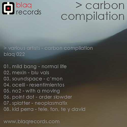 Carbon Compilation von Various Artists