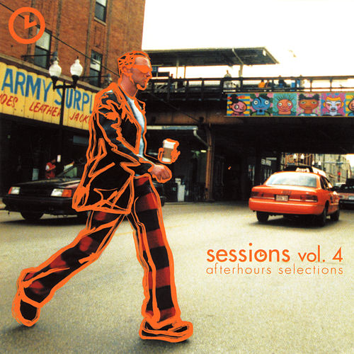 Sessions Vol. 4 de Various Artists