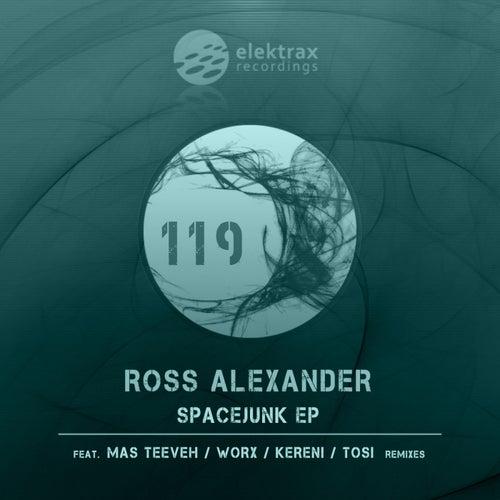 Spacejunk - Single von Ross Alexander