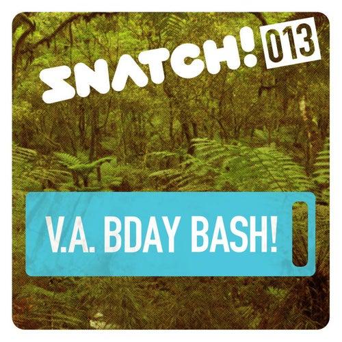 V.A. BDay Bash! von Various Artists
