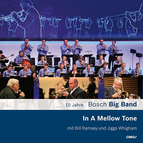 In a Mellow Tone de Bosch Big Band