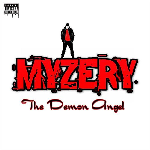 Let Me Go de Myzery