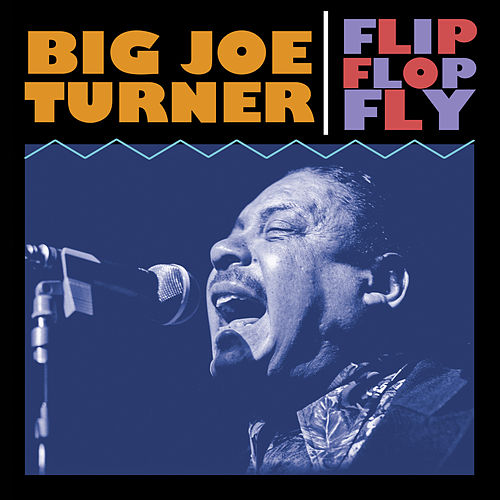 Flip Flop Fly by Big Joe Turner