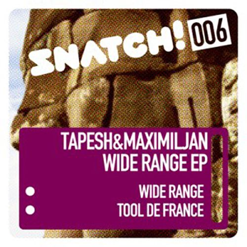 Wide Range - Single de Tapesh