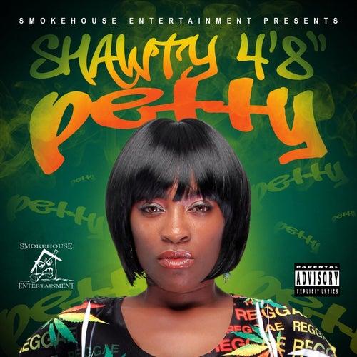 Petty by Shawty 4'8
