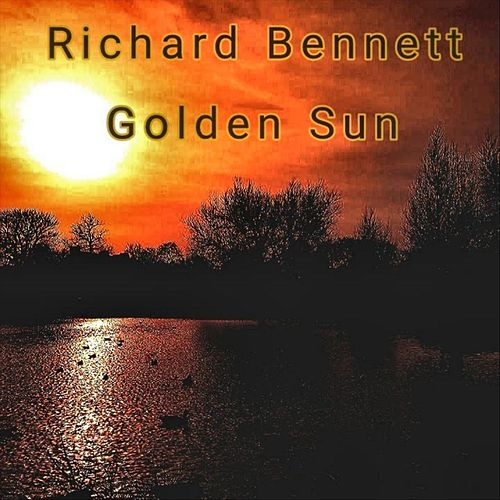 Golden Sun de Richard Bennett