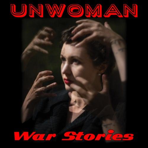 War Stories de Unwoman