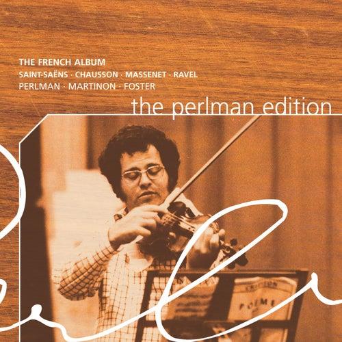 The Perlman Edition: The French Album de Itzhak Perlman