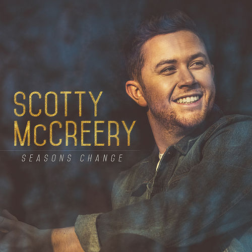 In Between by Scotty McCreery