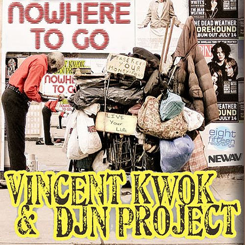 Nowhere To Go von Vincent Kwok