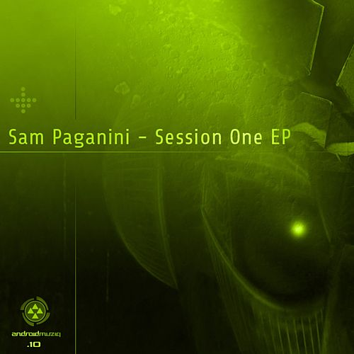 Session One - Single von Sam Paganini