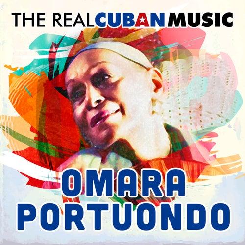 The Real Cuban Music (Remasterizado) de Omara Portuondo