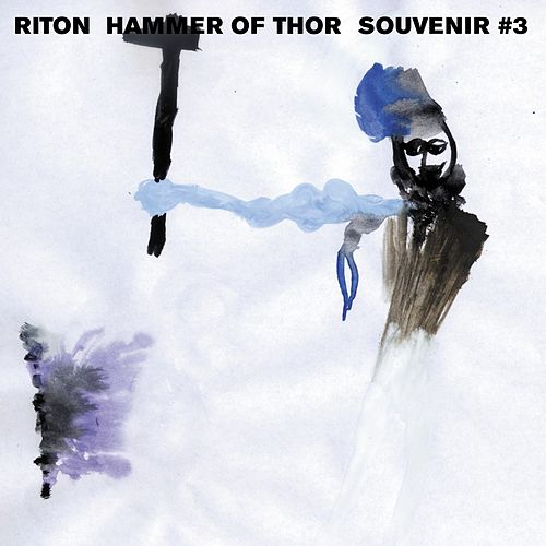 Hammer Of Thor - Single von Riton
