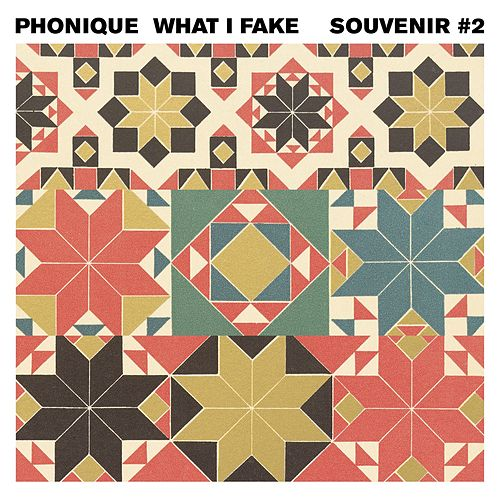 What I Fake - Single de Phonique