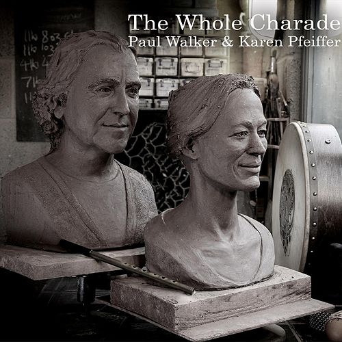 The Whole Charade by Paul Walker