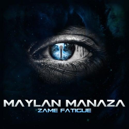 Zamè fatigué by Maylan Manaza