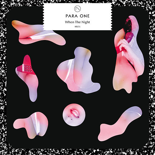 When The Night (feat. Jaw) [Breakbot Remix] by Para One