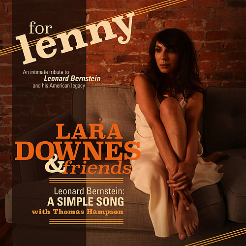 For Lenny, Episode 9: A Simple Song by Various Artists