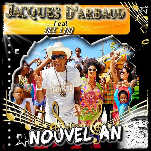 Nouvel an by Jacques D'Arbaud