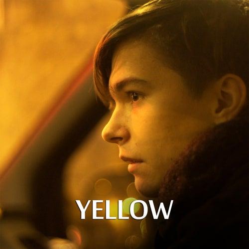 Yellow by Darjeeling