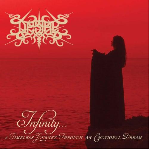 Infinity... A Timeless Journey Through an Emotional Dream (Remastered Version) von Desire