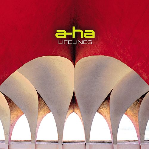 Lifelines by a-ha