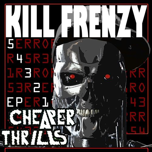 54321 by Kill Frenzy