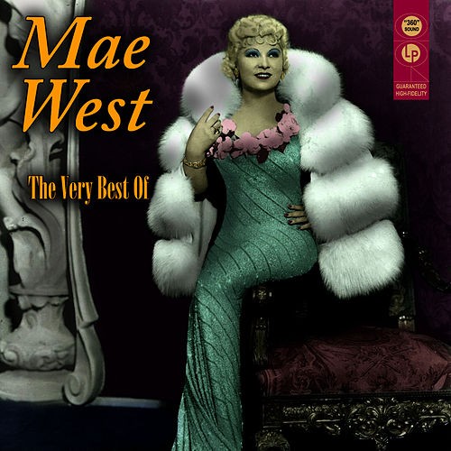 The Very Best Of de Mae West