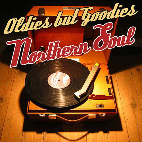 Oldies But Goodies - Northern Soul de Various Artists