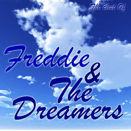 The Best Of Freddie And The Dreamers de Freddie and the Dreamers