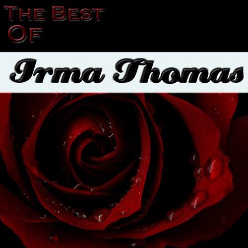 The Best Of Irma Thomas de Irma Thomas