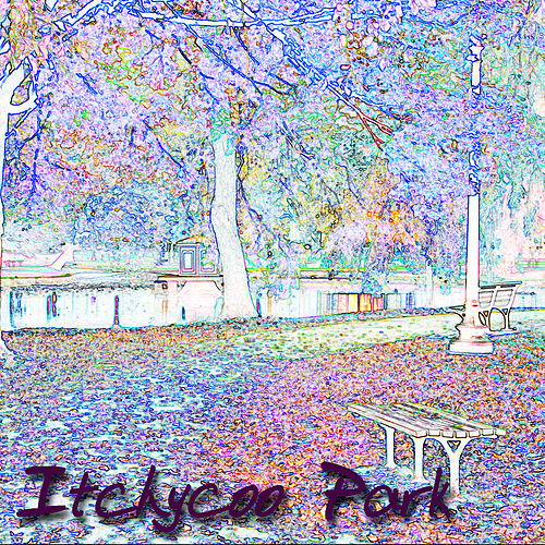 Itchycoo Park by Various Artists
